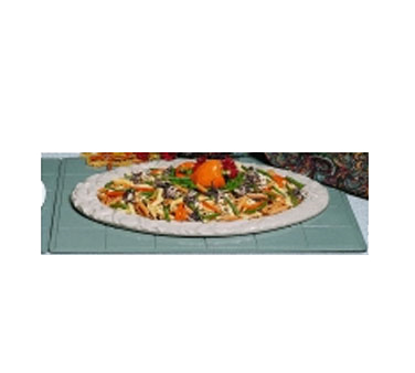 Bon Chef 9605H5502ALLERGENLAVENDER Tile Tray