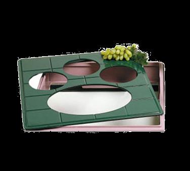 Bon Chef 96062106FGLDREVISION Tile Tray