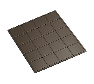 Bon Chef 96066051PLUM Tile Tray