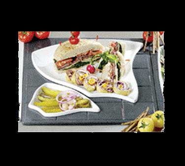 Bon Chef 9667CARM Futura 1-1/2 Tile