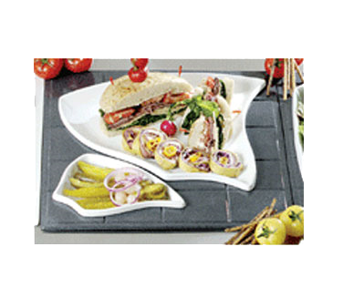Bon Chef 9667DUSTYR Futura 1-1/2 Tile