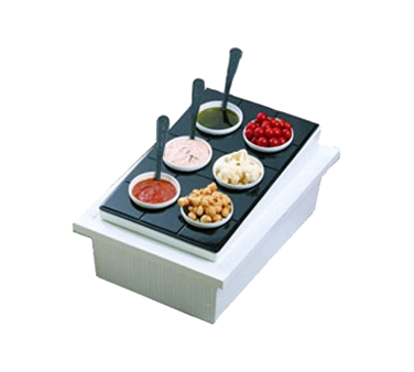 Bon Chef 9695IVY Ice Station