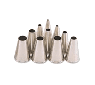 Browne USA Foodservice Foodservice 5710814 Pastry Tubes