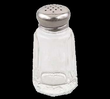Browne USA Foodservice Foodservice 571912 Salt & Pepper Shaker