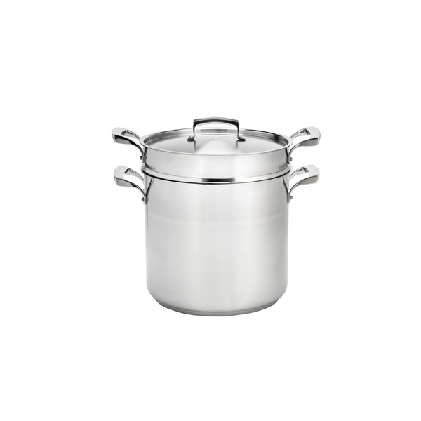 Browne USA Foodservice 5724072 Thermalloy® Double Boiler