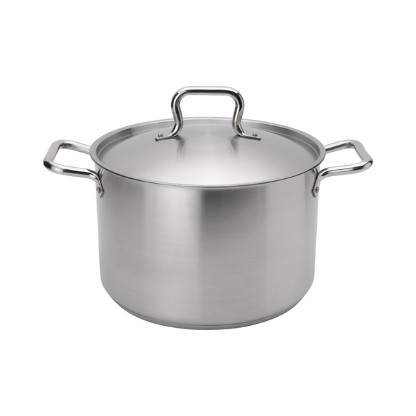 Browne USA Foodservice Foodservice 5733908 Elements Stock Pot