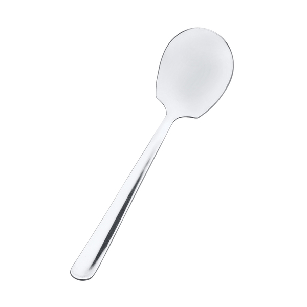 Browne USA Foodservice Foodservice 818 New Era Serving Spoon