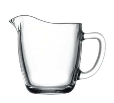 Browne USA Foodservice Foodservice PG55042 Pasabahce All-Purpose Creamer