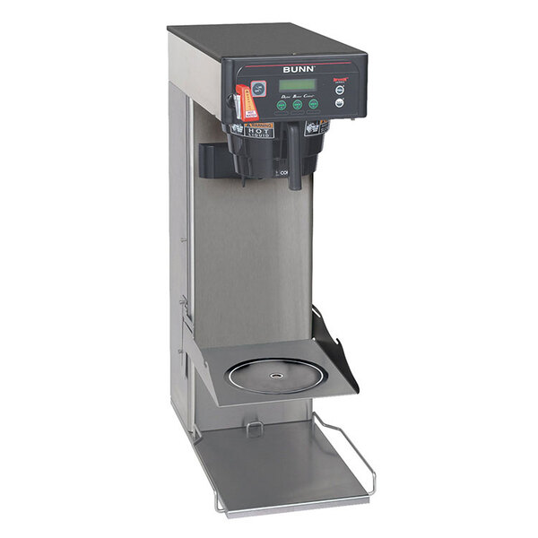 BUNN 35700.0020 35700.0020  ITCB-DV Infusion Series® Tea/Coffee