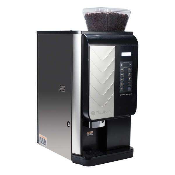 BUNN 44300.0240 44300.0240  Crescendo™ Bean to Cup Coffee Brewer
