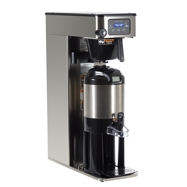 BUNN 52300.0100 52300.0100  ITCB-DV High Volume Tea/Coffee Brewer