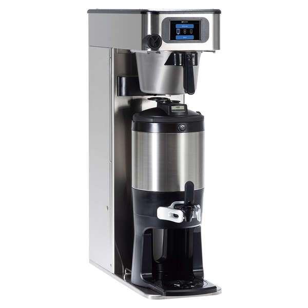 BUNN 54000.0100 54000.0100  ITCB-DV HV PE Tea/Coffee Brewer