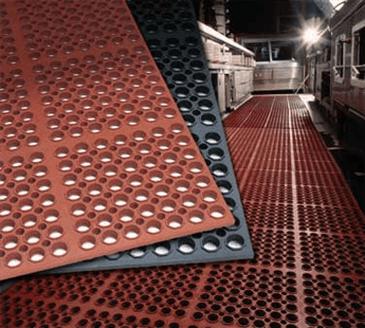 Cactus Mat Mat 2521-R1S VIP Lite Anti-Fatigue & Anti-Slip Mat