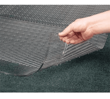 Cactus Mat Mat 3545F-2 Gripper Back Runner Carpet Protector