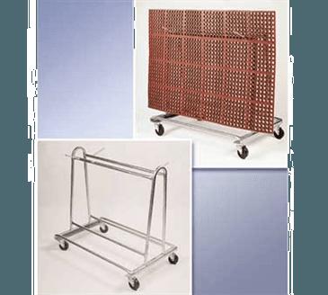 Cactus Mat Mat 6477 Portamat Transporter & Wash Rack