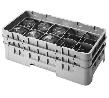 Cambro 10HS434119 Camrack® Glass Rack