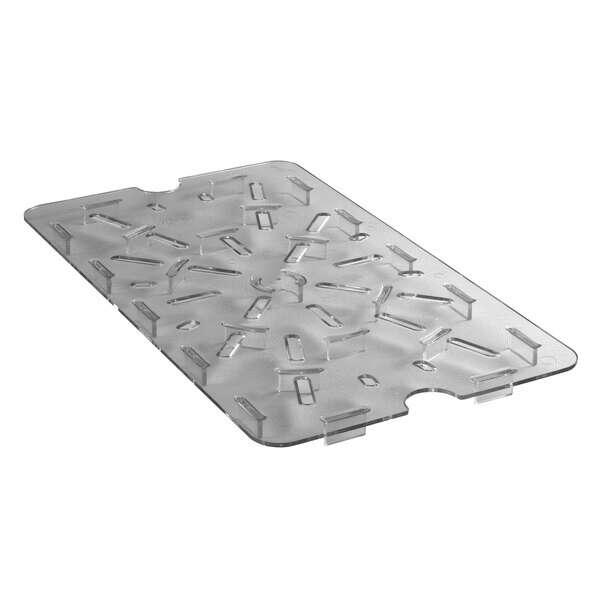 Cambro 1218DSCW135 Camwear® Drain Shelf