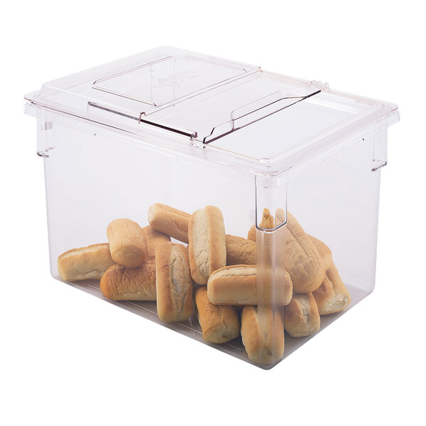 Cambro 182615CW135 Camwear® Food Storage Container