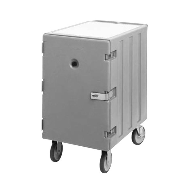 Cambro 1826LBCSP401 Camcart® with Security Package