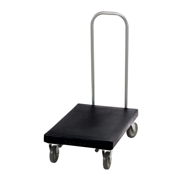 Cambro 2030UT110 Utility Truck with Chrome Handle