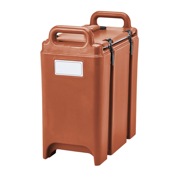 Cambro 350LCD402 Camtainer® Soup Carrier