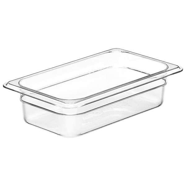 Cambro 42CW135 Camwear® Food Pan