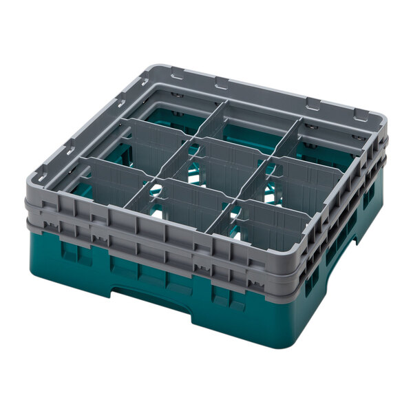 Cambro 9S434414 Camrack® Glass Rack