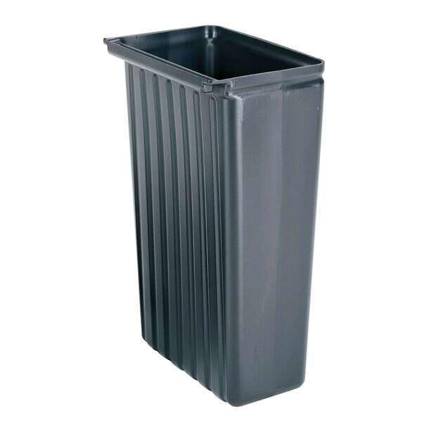 Cambro BC331KDTC110 Trash Container