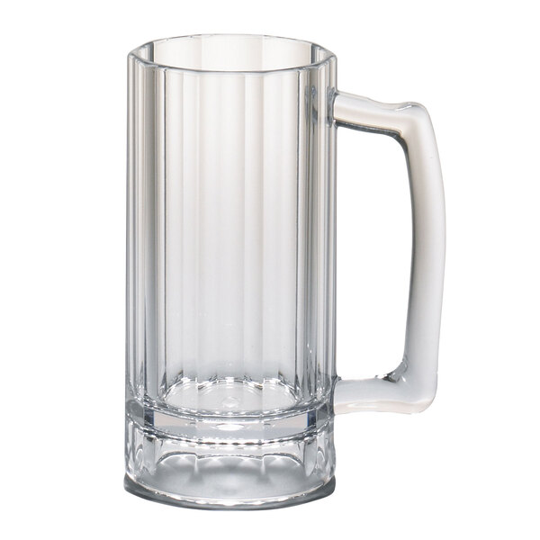 Cambro BWB16CW135 Camwear® Aliso® Barware Beer Glass