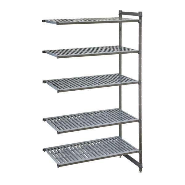 Cambro CBA245472V5580 Camshelving® Basics Add-On Unit