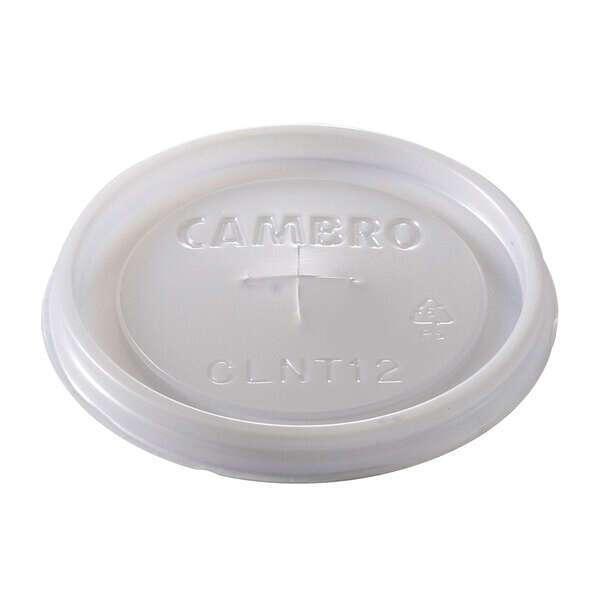 Cambro CLNT12190 Disposable CamLid®
