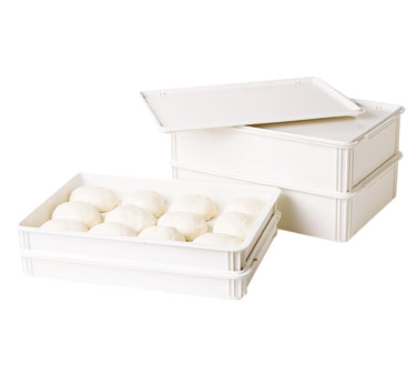 Cambro DBC1826CW148 Camwear® Pizza Dough Box Cover