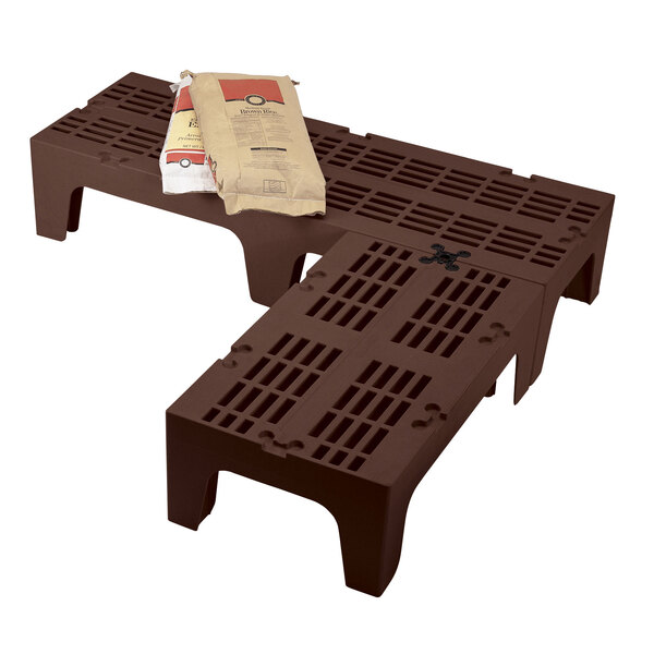 Cambro DRS480131 S-Series Dunnage Rack