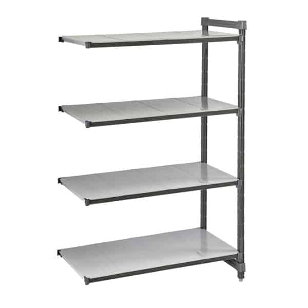 Cambro EA244264S4580 Camshelving® Elements Add-On Unit
