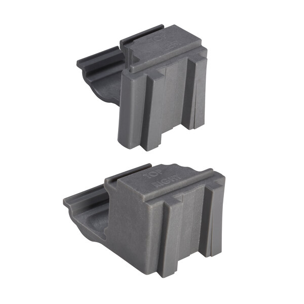 Cambro ECC10580 Camshelving® Elements Corner Connector Set