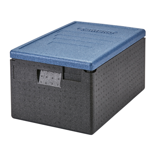 Cambro EPP180CLSW362 Cam GoBox® Insulated Food Pan Carrier