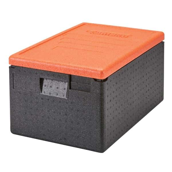 Cambro EPP180CLSW363 Cam GoBox® Insulated Food Pan Carrier