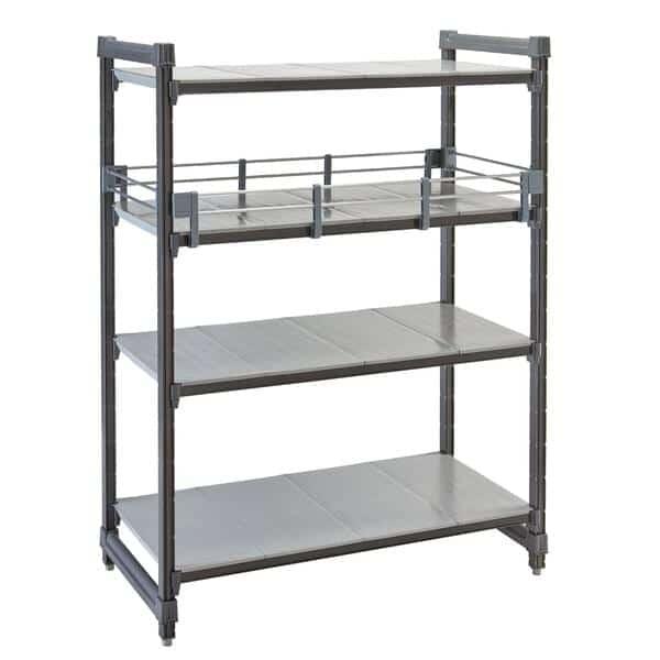 Cambro ESR1854151 Camshelving® Elements Full Shelf Rail Kit