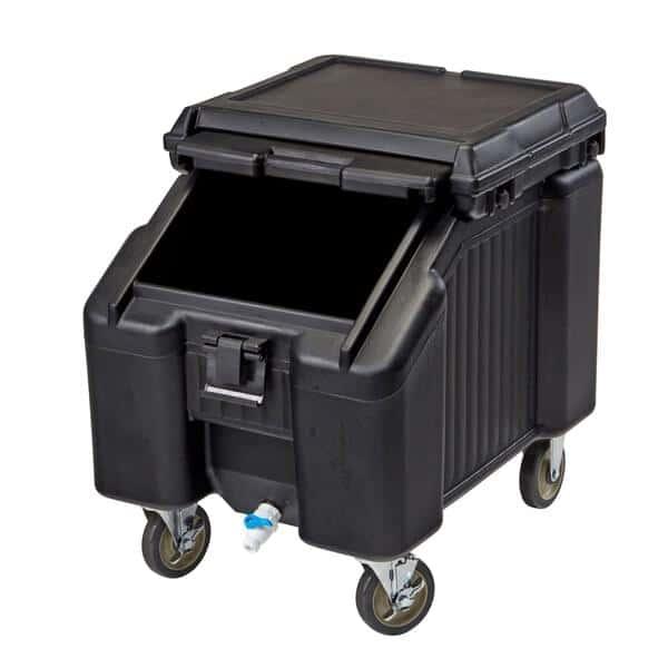 Cambro ICS100L110 SlidingLid™ Ice Caddy