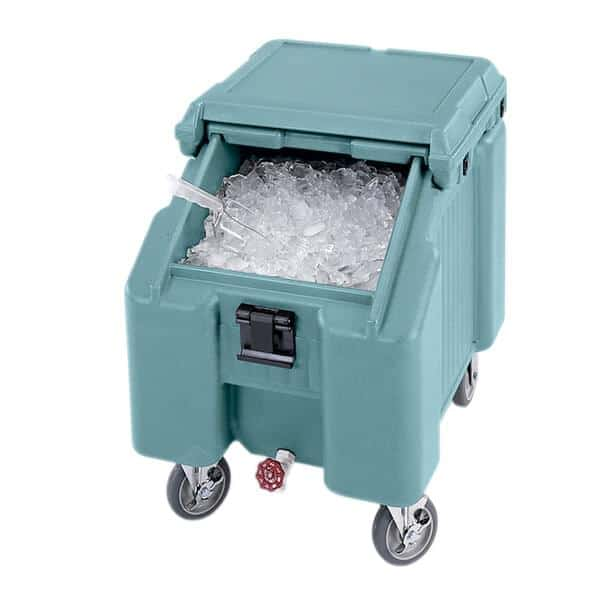 Cambro ICS100L4S401 SlidingLid™ Ice Caddy