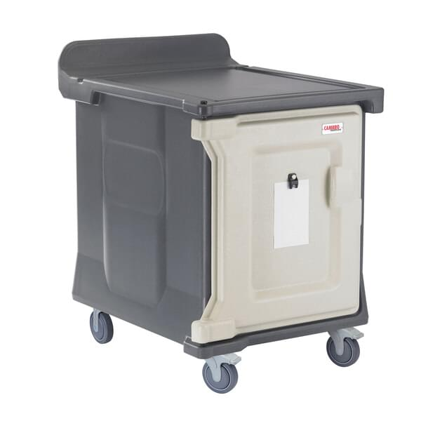 Cambro MDC1520S10HD191 Meal Delivery Cart
