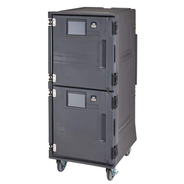 Cambro PCUPH2615 Pro Cart Ultra™ Ambient/Hot Food Pan Carrier