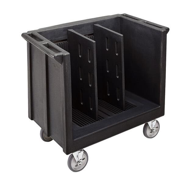 Cambro TDC30110 Dish Cart