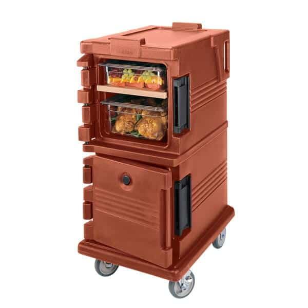 Cambro UPC600402 Ultra Camcart® Food Pan Carrier
