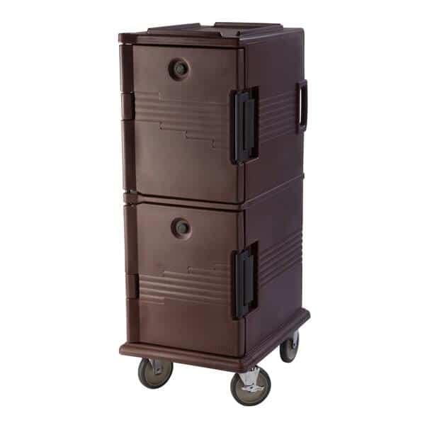 Cambro UPC800131 Ultra Camcart® Food Pan Carrier