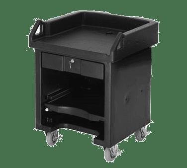 Cambro VCS519 Versa Cash Register Cart