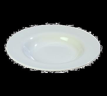 "Carlisle 3303002 Sierrus"" Chef Salad/Pasta Bowl"