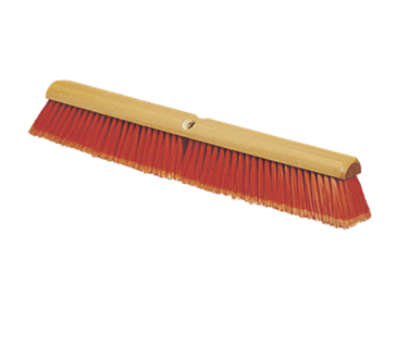 Carlisle 4501324 Flo-Pac Floor Sweep
