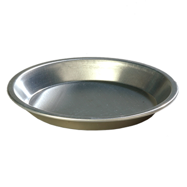 Carlisle 60324 Pie Pan