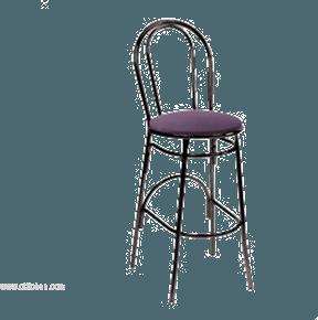 Carroll Chair 3 106 Gr6 Cabaret Dining Cafe Barstool At